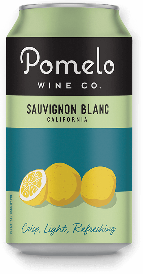 Canned Wine - Sauvignon Blanc